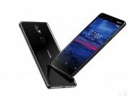 Dế sắp ra lò - Nokia 7 có thể ra mắt trên phạm vi toàn cầu vào đầu năm 2018