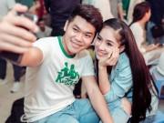 Lê Phương và chồng trẻ tậu căn hộ sau 4 tháng kết hôn