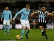"""Chi tiết Newcastle - Man City: Cú đánh đầu """"thót tim"""" (KT)"""