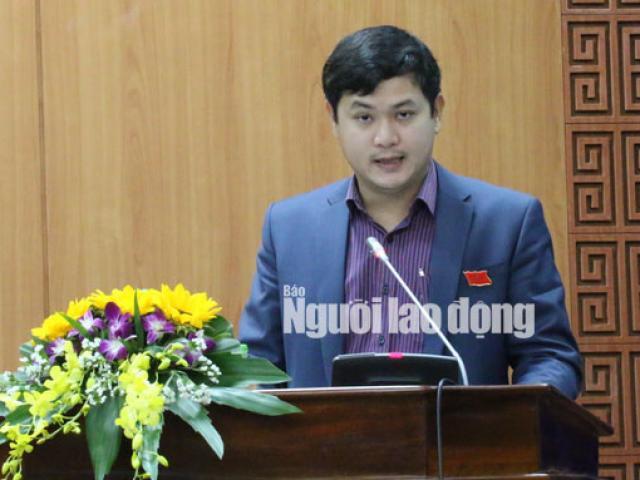 Ông Lê Phước Hoài Bảo chính thức bị xóa tên khỏi đảng viên - 3