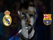 Bóng đá - Ronaldo Bóng Vàng không hay hơn Messi Giày Vàng năm 2017?