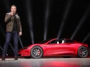 Elon Musk và Tesla đang hứa hẹn những điều phi thực tế