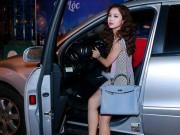 Jennifer Phạm sành điệu, sang trọng từ khi lấy doanh nhân Đức Hải