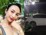 Hoa hậu Ngọc Diễm sụp ổ gà tại Khánh Hoà, thiệt hại ước tính 100 triệu đồng