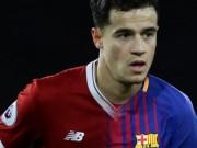 """Barca sắp có """"bom tấn"""" 150 triệu euro: Bán sẵn áo đấu Coutinho"""