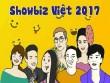 """Hí họa: Showbiz Việt 2017 """"loạn"""" vì người thứ 3"""