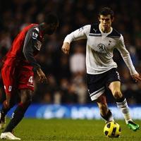 Video Tottenham - Fulham: Giấc mơ có thật