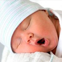 Bệnh viêm phổi ở trẻ sơ sinh