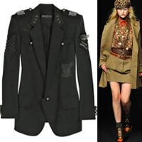 4 mẫu áo khoác nên có trong mùa lạnh