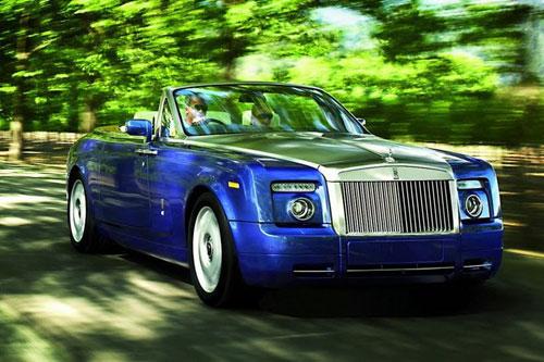 Top 10 xe đắt nhất thế giới hiện nay - 1