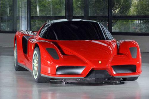 Top 10 xe đắt nhất thế giới hiện nay - 6