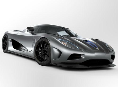 Top 10 xe đắt nhất thế giới hiện nay - 9