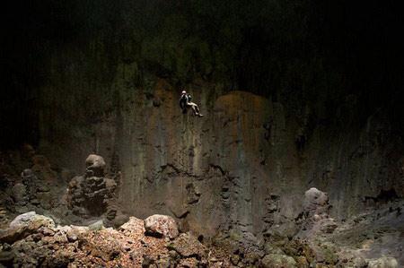 Kì vĩ hang động Sơn Đoòng - 1