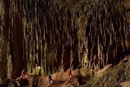 Kì vĩ hang động Sơn Đoòng - 11