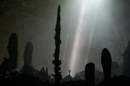 Kì vĩ hang động Sơn Đoòng - 2