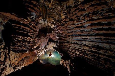 Kì vĩ hang động Sơn Đoòng - 5