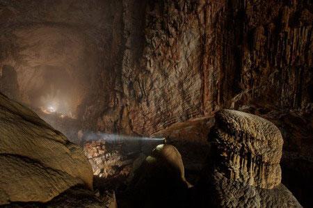 Kì vĩ hang động Sơn Đoòng - 6