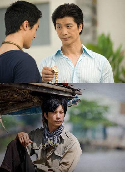 Điện ảnh Việt - những ngôi sao tài năng - 1