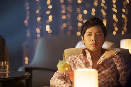 Điện ảnh Việt - những ngôi sao tài năng - 2