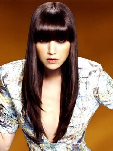 Xu hướng tóc dài cho năm 2011 - 1