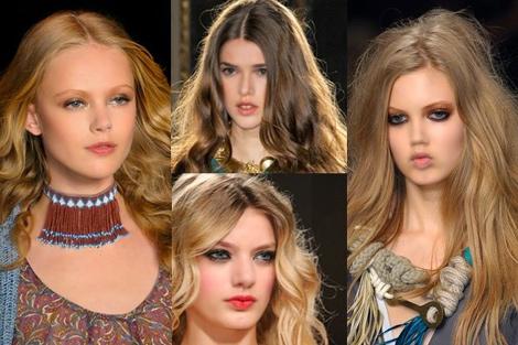 Xu hướng tóc dài cho năm 2011 - 10