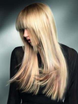 Xu hướng tóc dài cho năm 2011 - 4