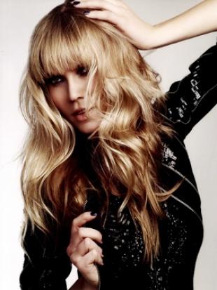 Xu hướng tóc dài cho năm 2011 - 7