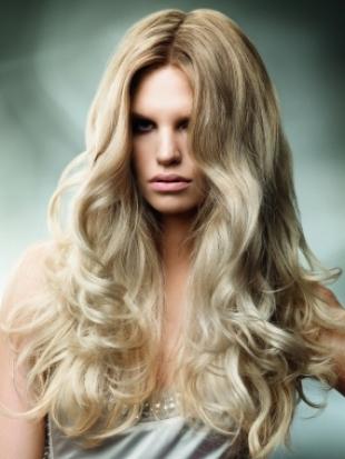 Xu hướng tóc dài cho năm 2011 - 8