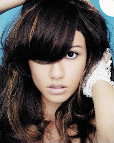 Xu hướng tóc dài cho năm 2011 - 5