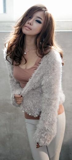 Mẫu áo khoác sang trọng nhất ngày lạnh - 11