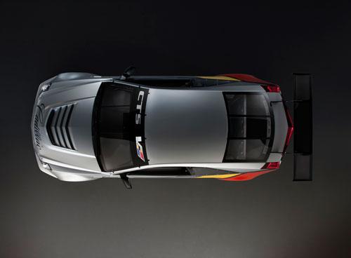 Siêu phẩm Cadillac CTS-V Coupe 2011 - 2