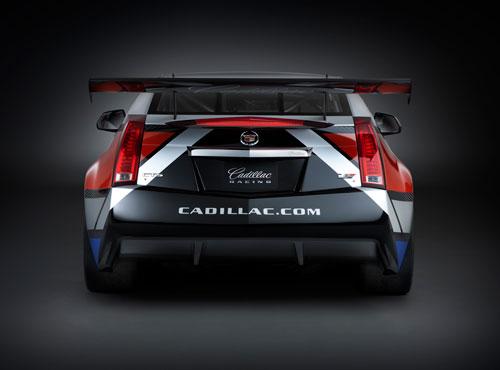 Siêu phẩm Cadillac CTS-V Coupe 2011 - 4