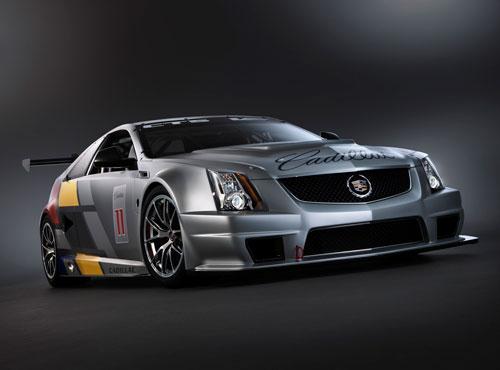 Siêu phẩm Cadillac CTS-V Coupe 2011 - 6
