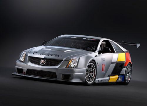 Siêu phẩm Cadillac CTS-V Coupe 2011 - 10