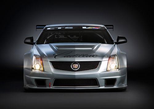 Siêu phẩm Cadillac CTS-V Coupe 2011 - 11
