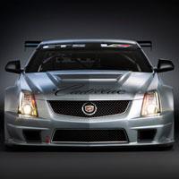 Siêu phẩm Cadillac CTS-V Coupe 2011