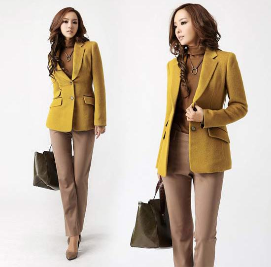 4 phong cách mặc đẹp với áo vest - 1
