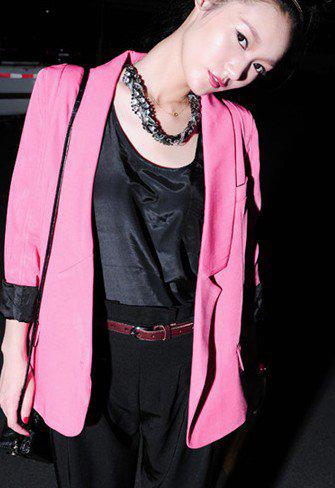 4 phong cách mặc đẹp với áo vest - 7