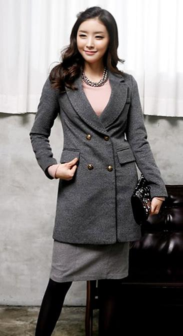 4 phong cách mặc đẹp với áo vest - 8