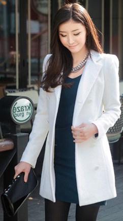 4 phong cách mặc đẹp với áo vest - 13