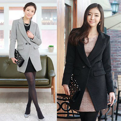 4 phong cách mặc đẹp với áo vest - 9