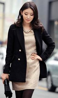 4 phong cách mặc đẹp với áo vest - 14