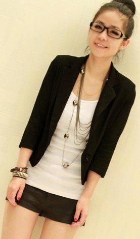 4 phong cách mặc đẹp với áo vest - 3