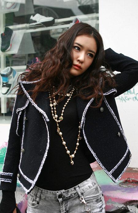4 phong cách mặc đẹp với áo vest - 21