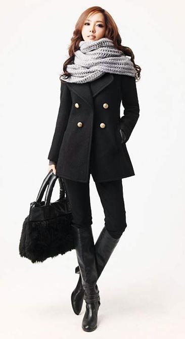 4 phong cách mặc đẹp với áo vest - 25