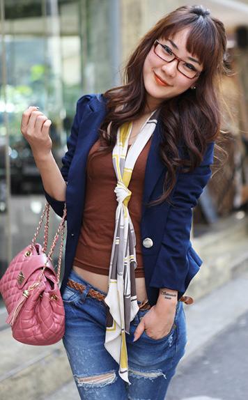 4 phong cách mặc đẹp với áo vest - 20