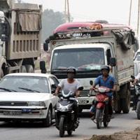 Đại hội Đảng: Hà Nội cấm đường