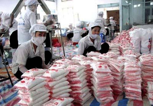 Dự báo cung - cầu các mặt hàng thiết yếu năm 2011 - 1