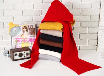 Những mẫu khăn ống đẹp nhất Đông 2011 - 17