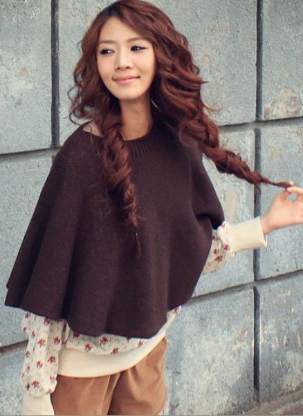 Những mẫu khăn ống đẹp nhất Đông 2011 - 22